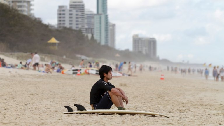 brisbanetimes.com.au - Lydia Lynch - The punch around the corner for Queensland's tourism industry