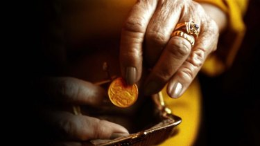 Pensioners are being squeezed by a high deeming rate.