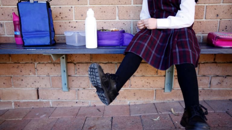The principals of 34 Anglican schools have written to federal MPs over the right to discriminate against gay students and teachers.