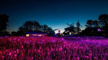 Floriade is back for 2018.