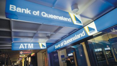 BoQ said it would continue to assess its strategic options in relation to St Andrew's.