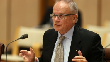 Tony Shepherd says CEO salaries have got out of whack with the contribution they're making.