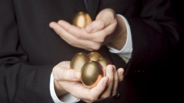 Insurance fees cost superannuation account holders.