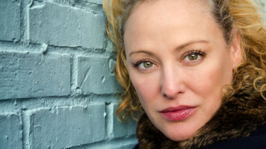 Virginia Madsen.