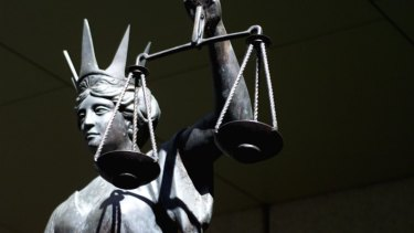 Kooistra remains in prison.