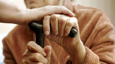 The government has announced the new independent Aged Care Quality and Safety Commission.