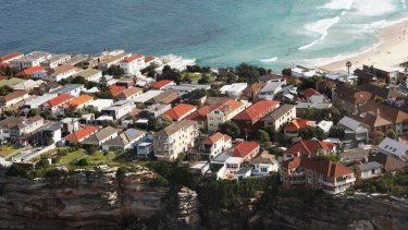 The Sydney and Melbourne property markets continue to feel the pressure.