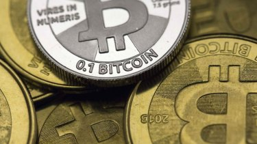 Between 500,000 and 1,000,000 Australians own bitcoin, the ATO estimated.