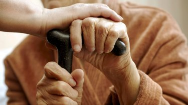 When half the nation's aged care homes are losing money, more collapses will come