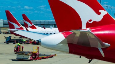 Qantas says it needs to make a definitive decision on the new routes by the end of this year.