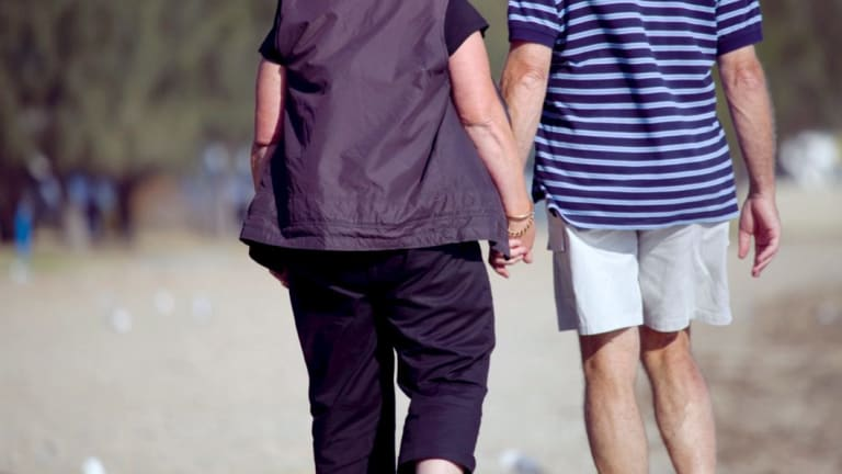 Pensioner couples need to carefully consider estate planning.