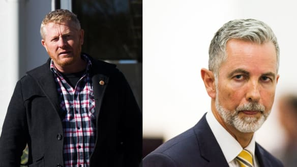 'Sorry': ratepayer to pay as union vs Liberal defamation case settles