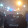Multiple deaths in car explosion in central Cairo