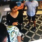 Preethi Reddy's friends disseminated an image of her last seen at a fast food outlet in Sydney's CBD.