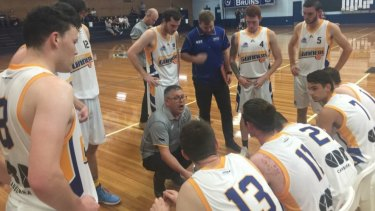 The Canberra Gunners are off to a winning start in the Waratah League.