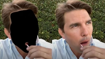 From deepfake Tom Cruise to sham QR codes: Can people be trained to spot the hoaxes?