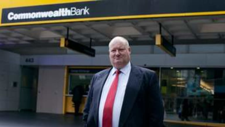 CBA financial planning whistleblower Jeff Morris took immense personal risk in outing dodgy planners at the bank to the media.