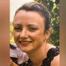 Loving wife and mother killed in four-car crash on Nepean Highway