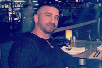 Amar Kettule was shot dead in Fairfield in the early hours of January 10, 2021.