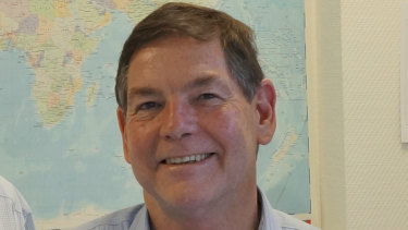 Malcolm Basell is the managing director of Teletech.