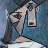 Nine years after Greek art heist, stolen Picasso found, police say