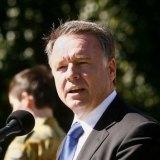 Opposition agriculture spokesman Joel Fitzgibbon.