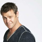 Rodger Corser, who played a character based on Stuart Bateson in <i>Underbelly</i>.