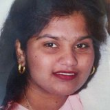 Monika Chetty died in the burns unit of Concord Hospital in January 2014.