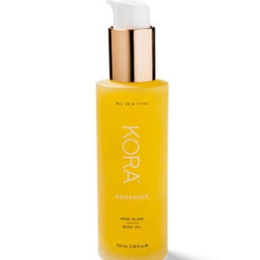 Kora Organics Noni Glow Body Oil.