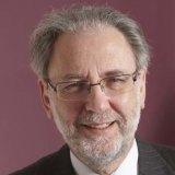 Emeritus Professor Mike Daube.