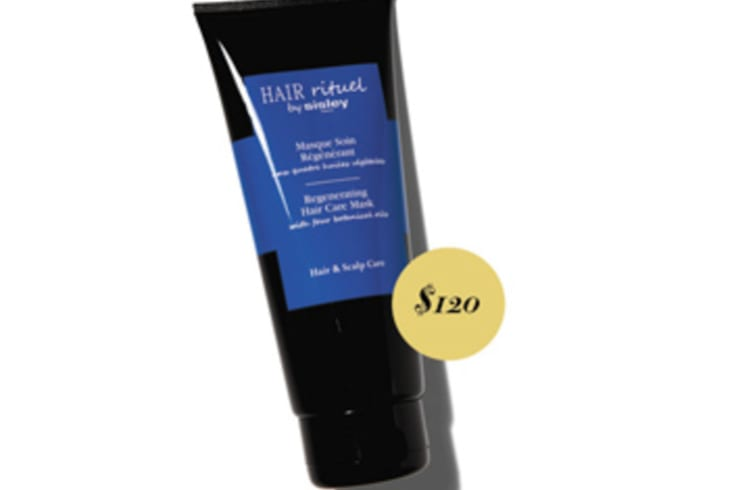 Hair Rituel by Sisley Regenerating Hair Care Mask, $120.