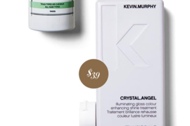 Kevin.Murphy Crystal.Angel Illuminating Gloss Colour, $39.