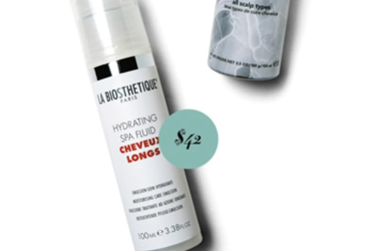 La Biosthétique Hydrating Spa Fluid, $42.