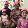 Mother from detained Tamil family medically evacuated from Christmas Island, supporters say