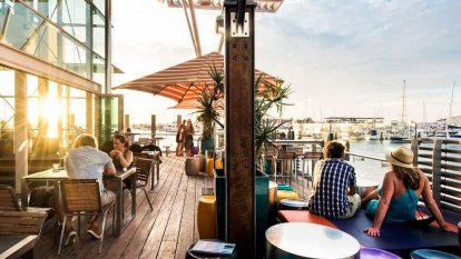 Last drinks? Juggling act fruitless as Perth pubs, restaurants hit again