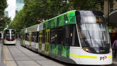 The Victorian government needs to talk to Bombardier about new trams, say experts, as part of boosting the economy.