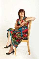 Maureen Matthews.