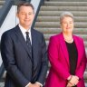 City of Perth down half its senior executive team