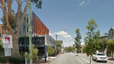 Foyer Oxford community housing in Leederville houses and supports young people who are motivated to work or train.