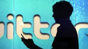 We can communicate through social media  while being totally isolated