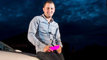 Lyft co-founder John Zimmer wants people to get comfortable with alternatives to car ownership.