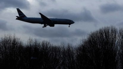 Police think Gatwick drone attack may have been 'inside job': reports