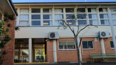 Indooroopilly State High School has been closed after a student tested positive for COVID-19.