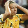 Matildas crash out of World Cup on penalties in drama-filled night