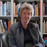 Katharine Brisbane.