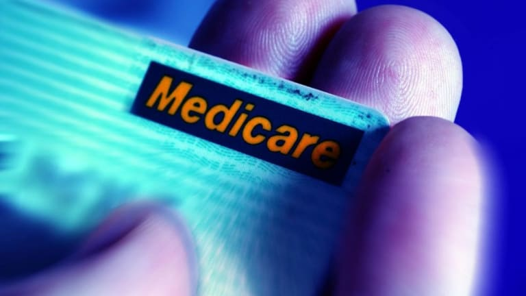 The Department of Health published Medicare Benefits Schedule and Pharmaceutical Benefits Schedule data for research purposes.