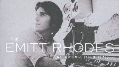 Listen: Down the rabbit hole in pursuit of Emitt Rhodes and psychedelic pop