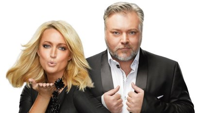 Kyle Sandilands audio edited to remove references to sex, Meghan's 'black mum'