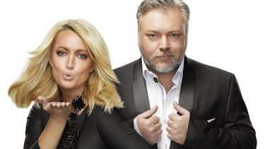 Kyle and Jackie O moved from 2Day FM to KIIS in 2014.
