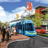 MAX was the former Barnett Government's broken light rail promise.